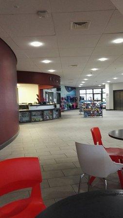 Montrose Sports Centre