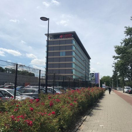 Corendon City Hotel Amsterdam Photo