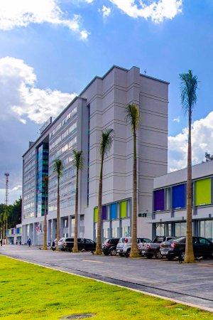 Hotel ibis Styles Confins Aeroporto: Foto Principal
