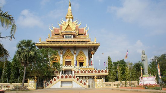 Nature Tour Battambang