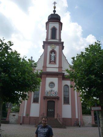 Heusenstamm, Alemania: St. Cäcilia