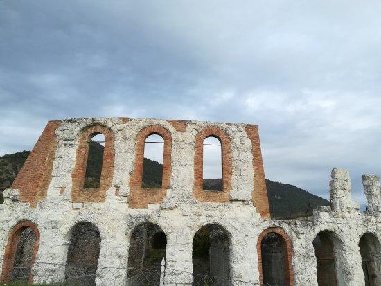 Teatro Romano Photo