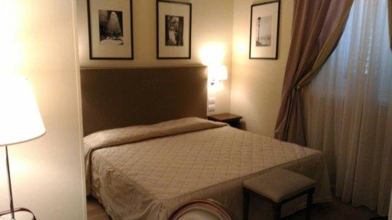 Hotel Executive Florence: P_20180127_132308_large.jpg