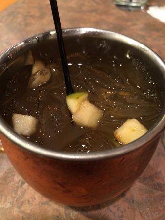 Brownstown Township, MI: Apple Cider Mule