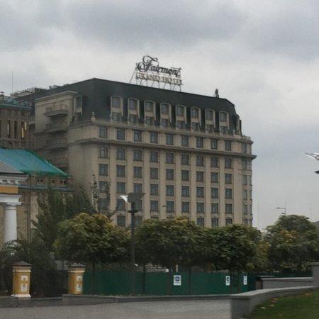Fairmont Grand Hotel Kyiv: photo0.jpg