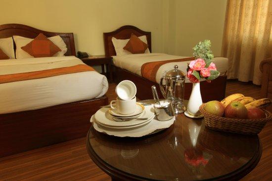 Samsara Resort Image