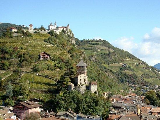 Castel Branzoll di Chiusa