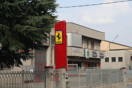 Circuito di Fiorano