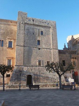 Castello di Tricase