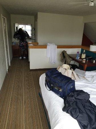 Residence Inn Tysons Corner: 20180128_105251_large.jpg