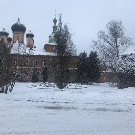 Pühtitsa Stavropegial Holy Dormition Monastery: photo2.jpg