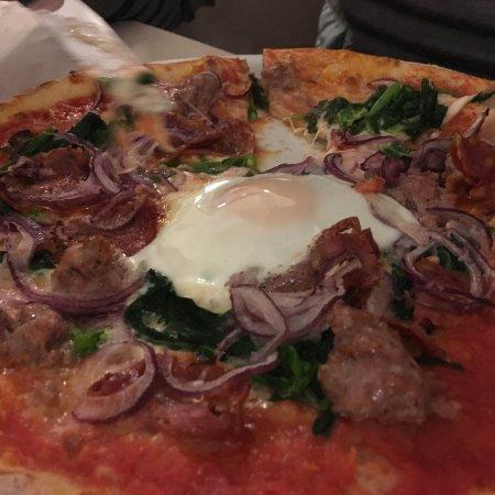 Pizzeria Trau Brusa
