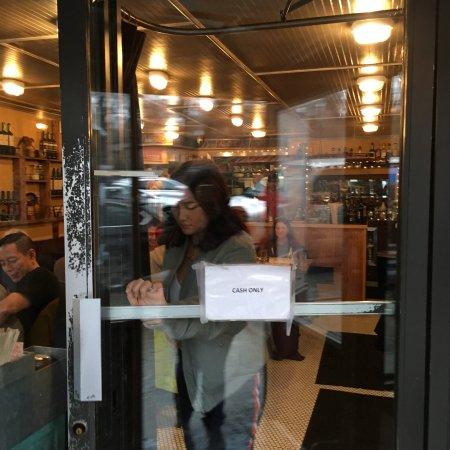 Cafe Petisco  E Broadway New York Ny