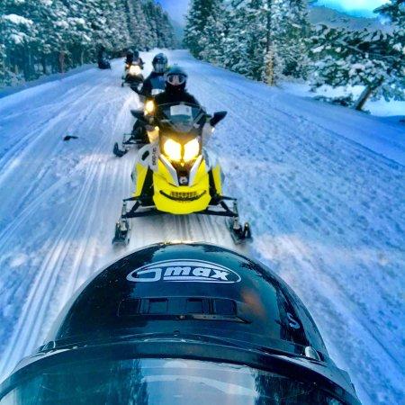 Grand Targhee Ski Resort: photo8.jpg