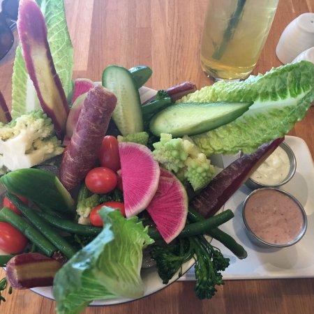 True Food Kitchen - Picture of True Food Kitchen, Phoenix - TripAdvisor