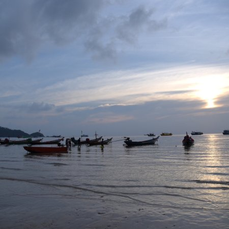 Wind Beach Resort Koh Tao Reviews