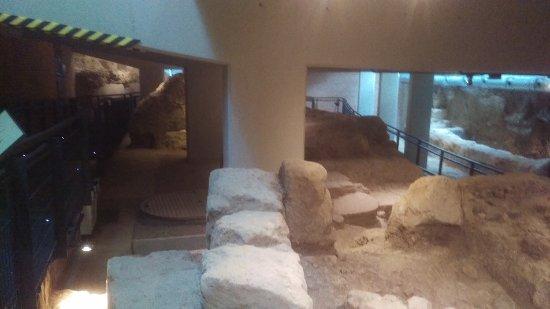 Musée Archéologique de Córdoba : Roman theatre