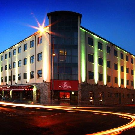 Station House Hotel Letterkenny: photo0.jpg