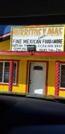 Aztec, NM: Great Mexican Food!