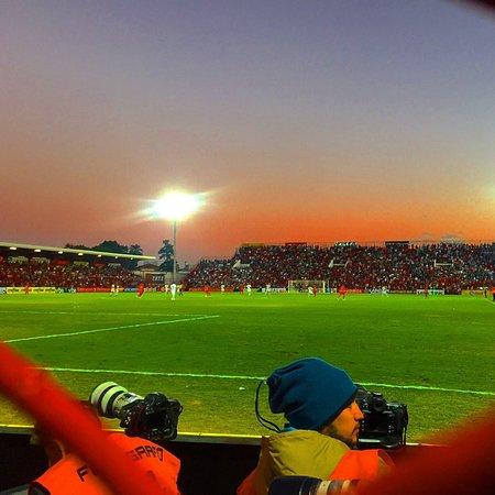 Estádio Municipal José Liberatti
