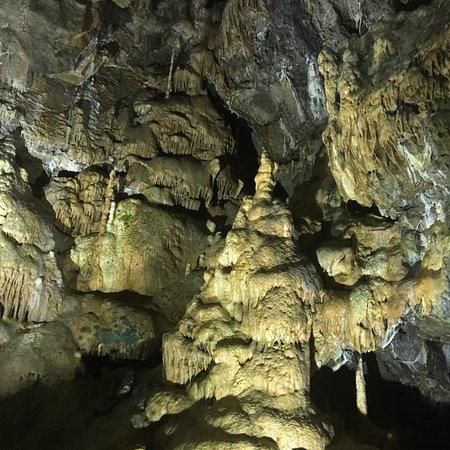 Grottes de Hotton: photo1.jpg