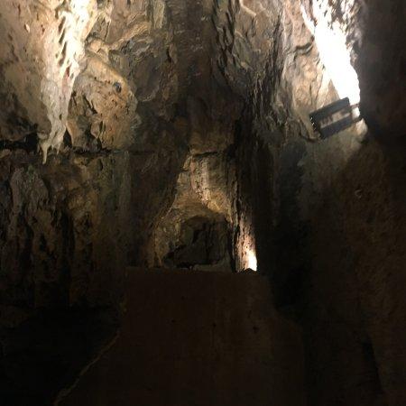 Grottes de Hotton: photo2.jpg