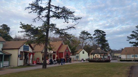 Smithville, NJ: The village