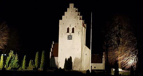 Haslev, Dinamarca: Sønder Dalby Kirke