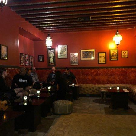 Marrakech Magic Theater: photo3.jpg