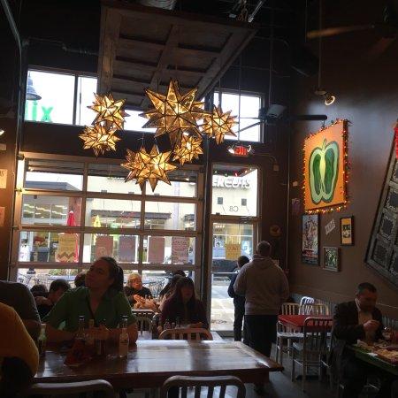 Mexican Restaurants Near Huntsville Al