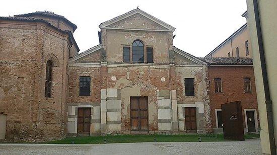Museo archeologico di san lorenzo cremona aggiornato for Cose cremona