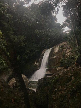 San Carlos, Colombia: One of many beautiful places