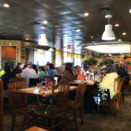 Fred S Market Restaurant Lakeland Fl