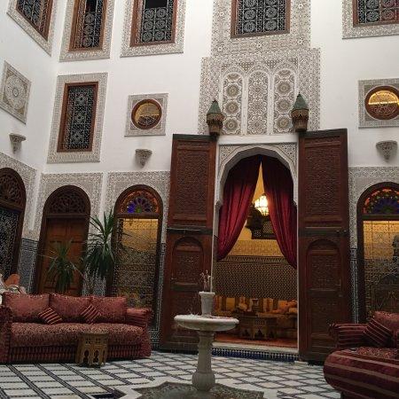 Riad La Perle De La Medina : photo0.jpg