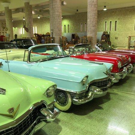 Sheikh Faisal Bin Qassim Al Thani Museum Doha All You