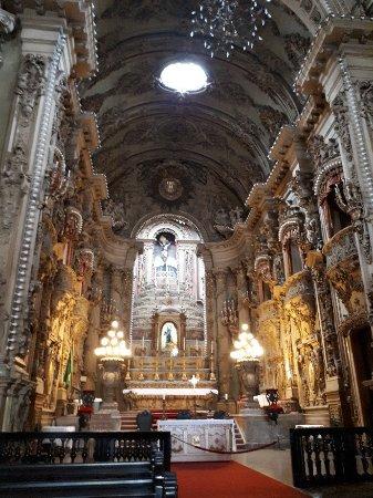 Sao Francisco de Paula Church: 20180115_110311_large.jpg