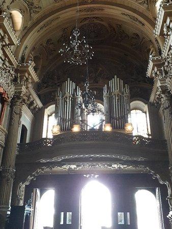 Sao Francisco de Paula Church: 20180115_110337_large.jpg