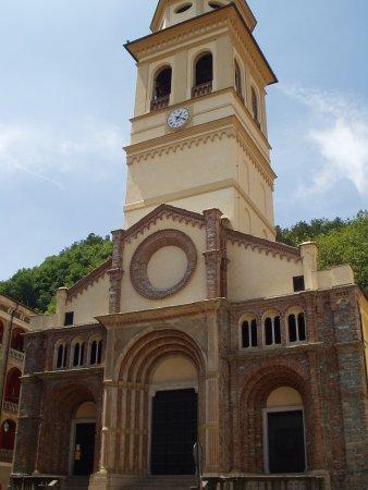Chiesa Parrocchiale Santa Maria Assunta e SS. Nazario e Celso