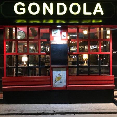 Caffe Gondola
