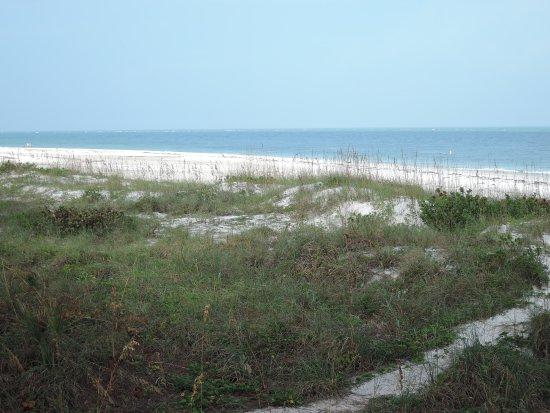 Anna Maria Beach - Picture of Bean Point, Anna Maria