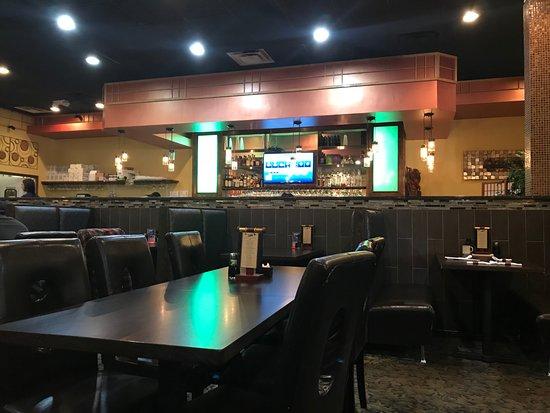Best Hibachi Restaurants In Tampa