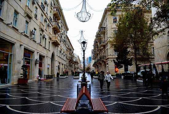 AZERBAIJAN-TOURS
