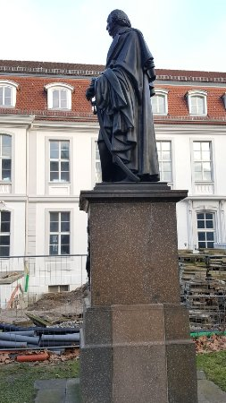 Denkmal General Graf Yorck