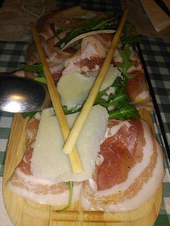 Pizzeria & Ristorante La Piazzetta : IMG_20180126_223248_large.jpg