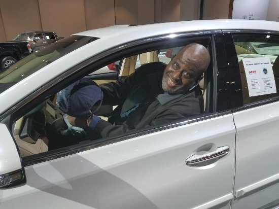 Lackluster DC Auto Show For Review Of Washington Auto Show - Washington car show discount tickets