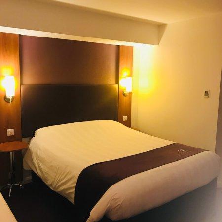 Premier Inn Belfast Titanic Quarter Hotel: photo0.jpg