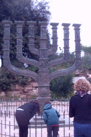 symbol of Jewish history