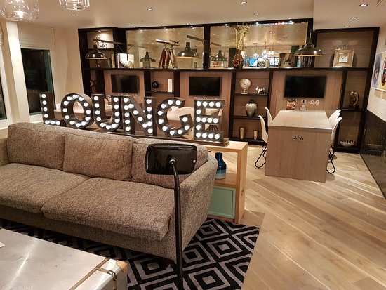 Fantastic hotel! (First review by an actual Hub Goodge St guest)