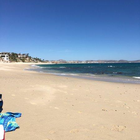 Playa Palmilla Beach