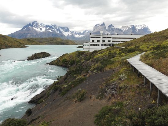 explora Patagonia - All Inclusive Photo
